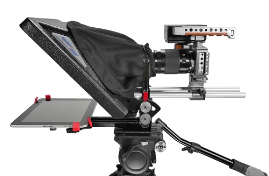 Prompter People Proline DSLR IPad pro Teleprompter
