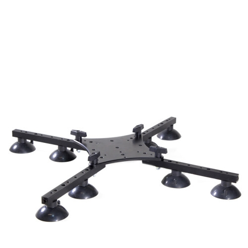 RigMount XL - 8 Suction Cups Only