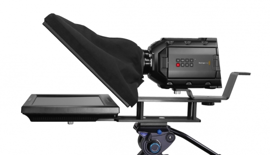 ULTRALIGHT 12 IPAD PRO TELEPROMPTER