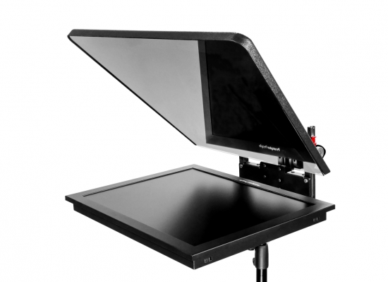 PROMPTER PEOPLE PROLINE PLUS FREESTAND 17