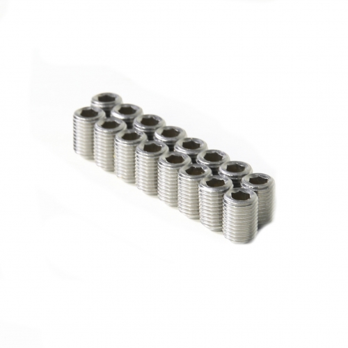Stainless Steel Cable Clamp Screws