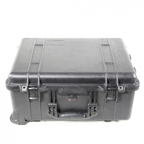 Cloud Mount – Custom Pelican Case