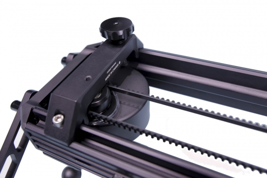 Cinevate HORIZEN Camera Slider - 100mm Bowl: 5FT Horizen