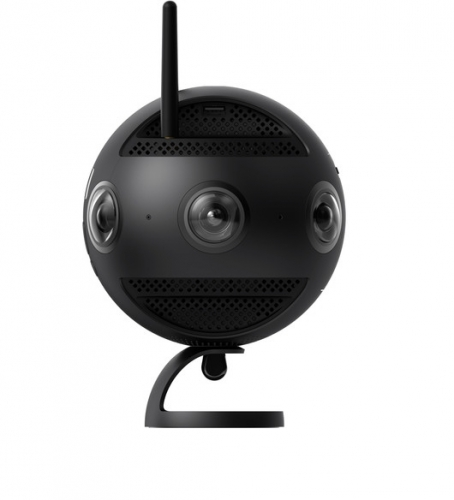Insta360 Pro 2.0 VR 360 8K Camera mit FarSight Monitoring