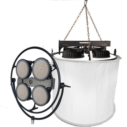LED Space Lights 800W