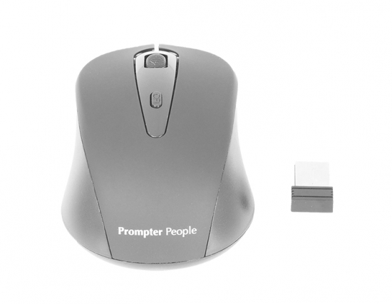 Wireless Mouse for Flip-Q, works with Mac and PC