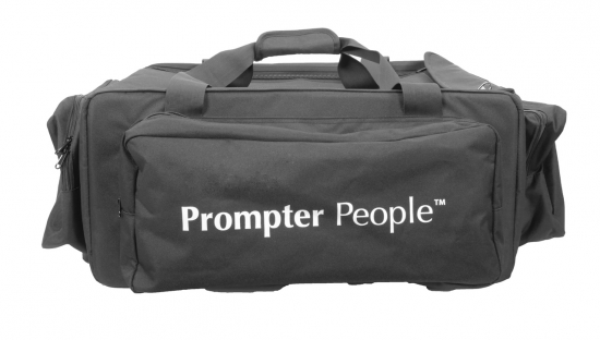 PrompterPeople Teleprompter Soft Carry Case - All Plus Models