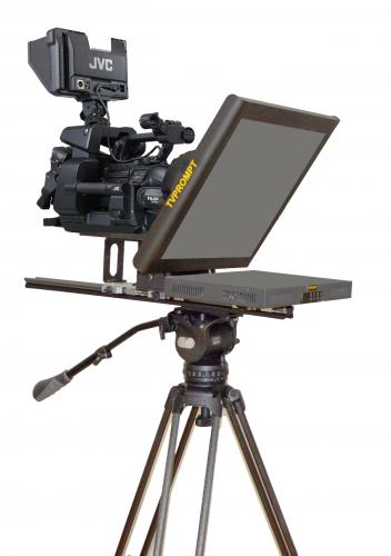 TVPROMPT STUDIO TELEPROMPTER 17\