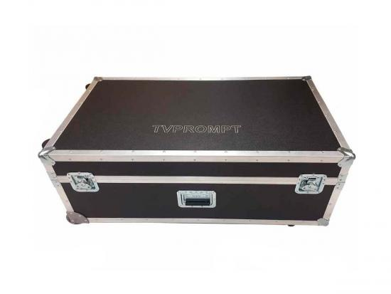 TVPrompt Flight Case for TVPROMPT  SET 15