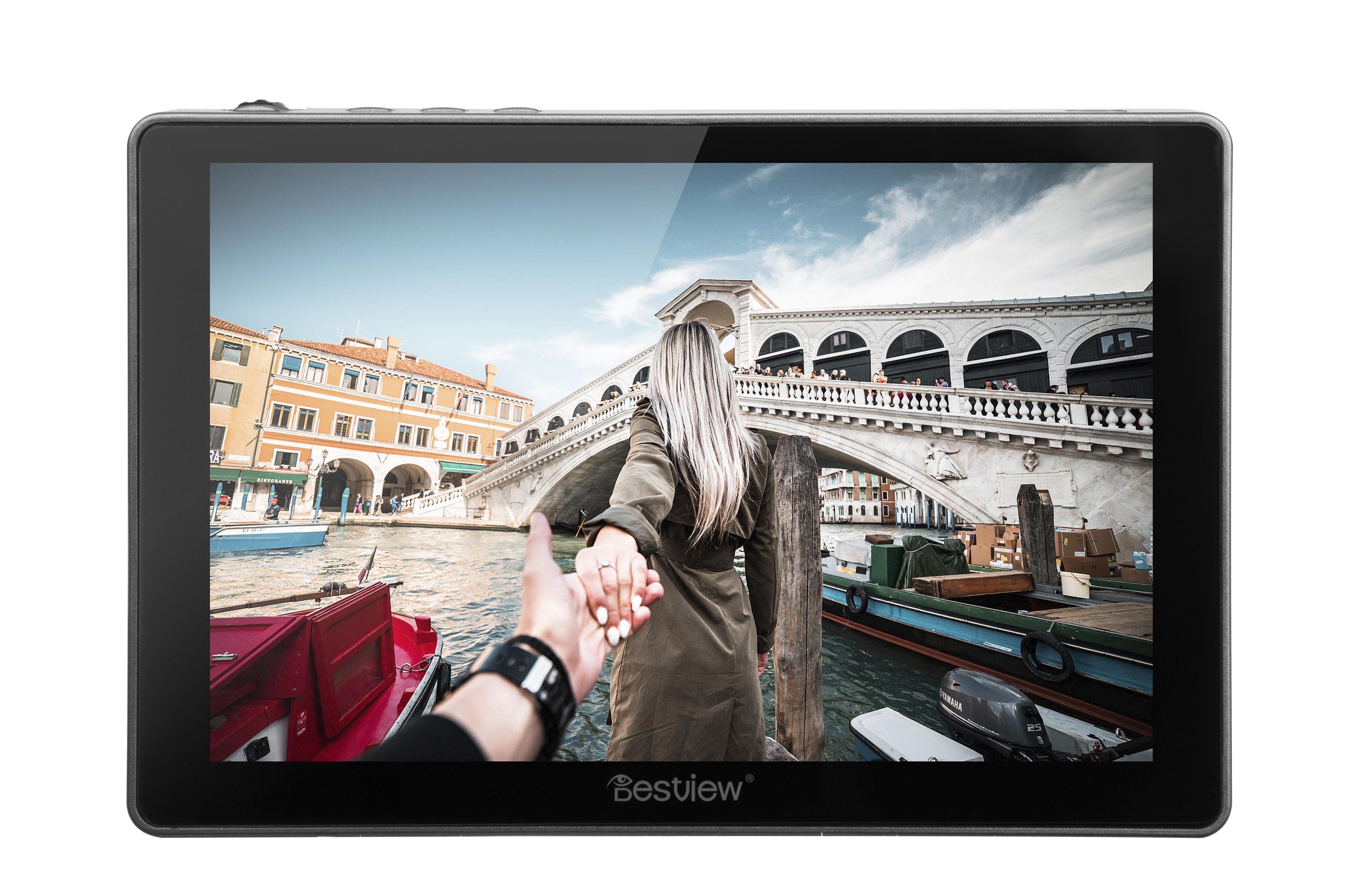 Bestview R7 4K HDMI touch Monitor (B-Ware)