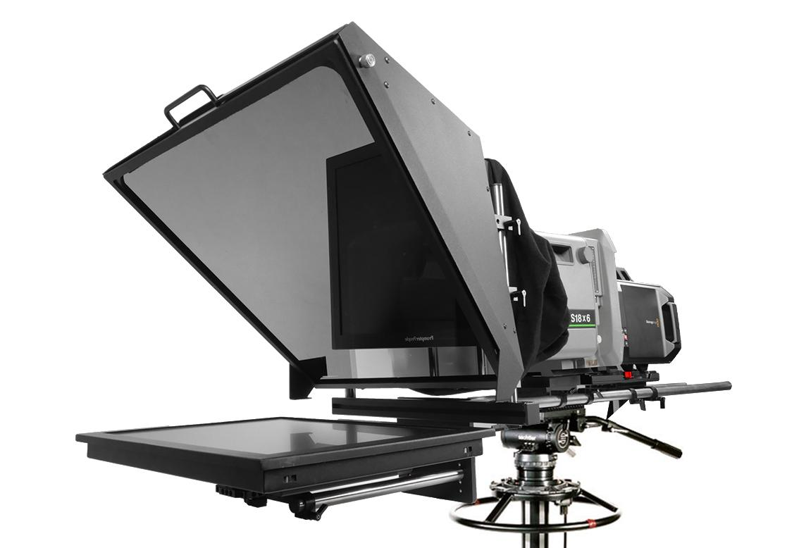 Prompter People Broadcast Pro 20