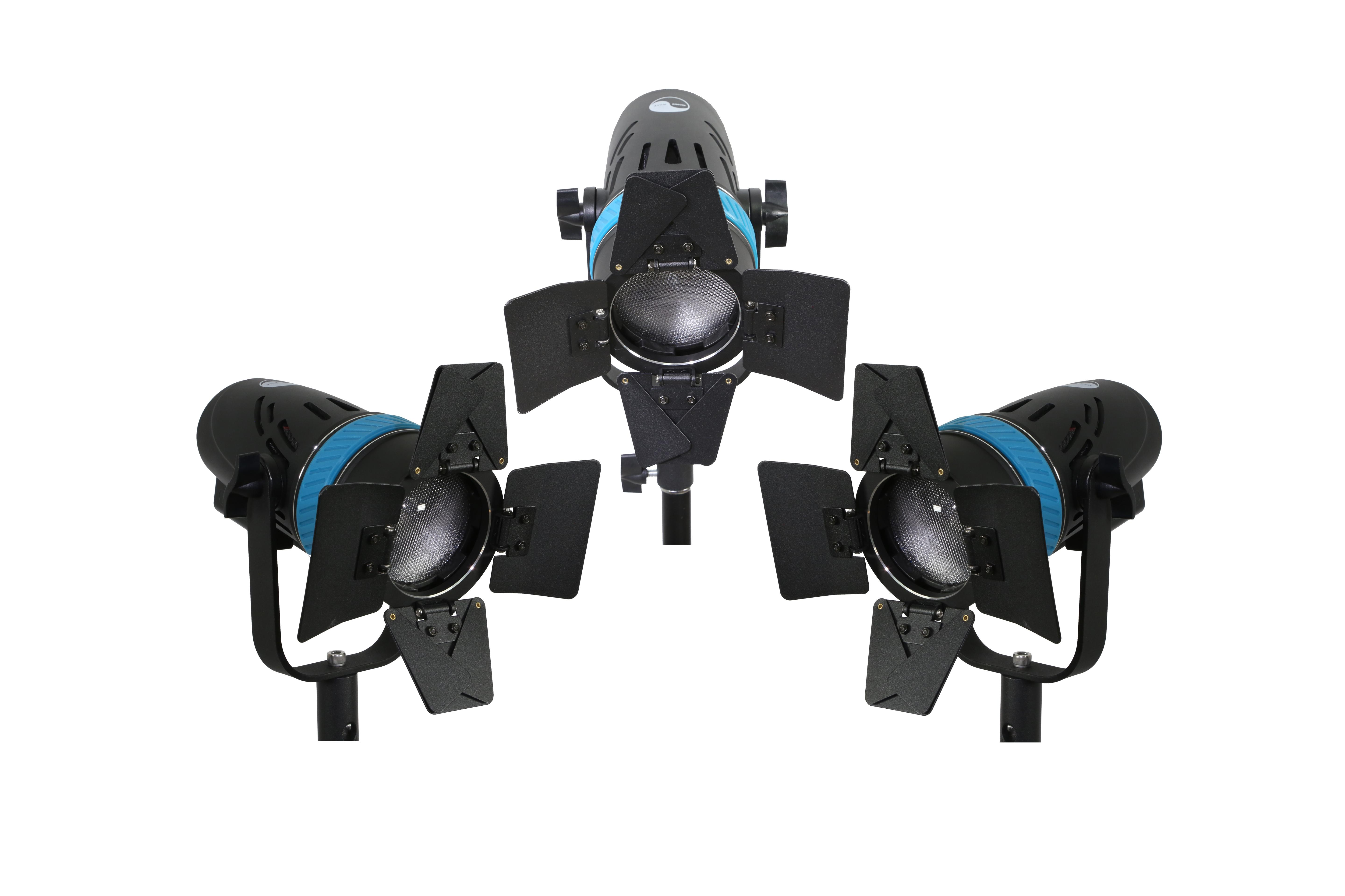 Second Wave Daylight Kit 3 x CMT60 Spotlight