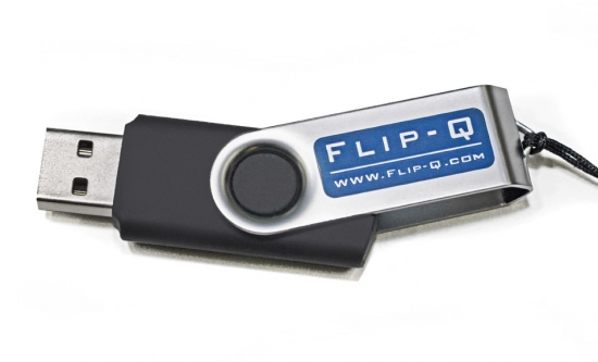 FLIP Q USB WIN/MAC