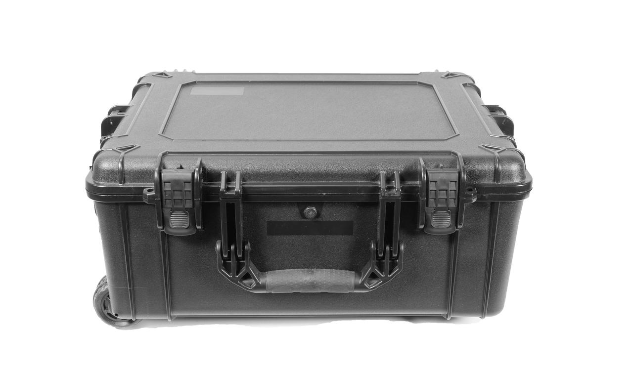 Travel Case - Medium