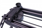 Cinevate HORIZEN Camera Slider - 75mm Bowl: 5FT Horizen