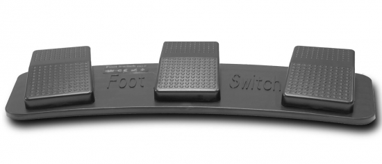 FOOT PEDAL REMOTE