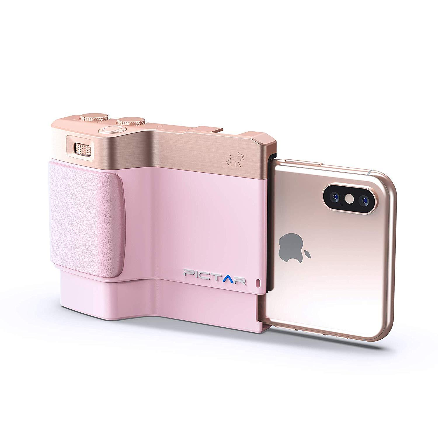 Pictar One Plus Mk II - Farbe: Roségold