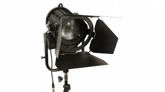 LED FRESNEL SPOT LIGHT SW-CSJ100W Daylight